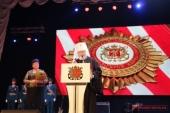 Митрополит Керченский и Феодосийский Платон удостоен звания «Почетный гражданин города-героя Керчи»