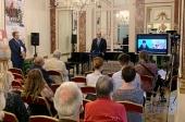 При участии Синодального комитета по взаимодействию с казачеством в Париже открылась выставка «Казачество в Великой Отечественной войне. 1941-1945»