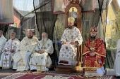 Митрополит Смоленский и Дорогобужский Исидор посетил Хорватию