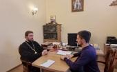 Духовно-нравственное воспитание казачьей молодежи обсудили в Синодальном комитете по взаимодействию с казачеством