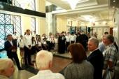 Дни духовной культуры России проходят в Узбекистане