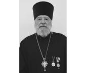 Скончался клирик Армавирской епархии протоиерей Георгий Трофименко