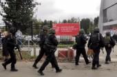 Святейший Патриарх Кирилл выразил соболезнования родным и близким погибших в результате стрельбы в Перми
