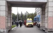 Соболезнования Святейшего Патриарха Кириллав связи с трагическим происшествием в Пермском государственном университете