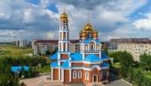 Глава Казахстанского митрополичьего округа совершил рабочую поездку в Петропавловско-Булаевскую епархию