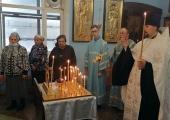 Пермская епархия оказывает помощь семьям погибших и пострадавшим в результате стрельбы в университете