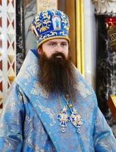 Антоний, архиепископ Гродненский и Волковысский (Доронин Денис Валентинович)