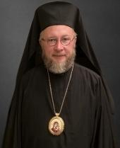 Елисей, епископ Реутовский, викарий Архиепископии западноевропейских приходов русской традиции (Жермен Николай)