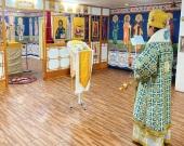 Архиепископ Корейский Феофан возглавил престольные торжества прихода в честь Рождества Богородицы в г. Пусане (Республика Корея)