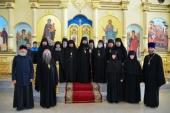 В Брянской митрополии откроются курсы базовой подготовки в области богословия для монашествующих