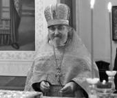 Скончался духовник Оренбургской епархии протоиерей Владимир Акиншин