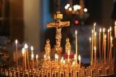 Во всех храмах Пермской епархии состоялись панихиды по жертвам трагедии в Пермском государственном университете