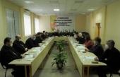 Митрополит Смоленский Исидор возглавил заседание Совета по теологическому образованию Смоленской епархии