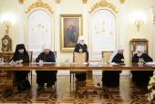 Замещены вакантные кафедры Волгодонской и Тарской епархий