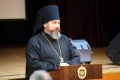 Епископ Клинский Стефан назначен епископом Ковровским, викарием Владимирской епархии