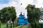 Образован Организационный комитет по подготовке к празднованию 1030-летия Православия на белорусских землях