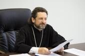Назначен представитель Московского Патриархата по взаимодействию с высшими учебными заведениями Западной Европы