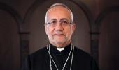 Поздравление Святейшего Патриарха Кирилла Католикосу-Патриарху Рафаэлю Петросу XXI с избранием Главой Армянской Католической Церкви