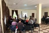 Синодальный отдел по благотворительности, ПСТГУ и Фонд «Живая традиция» запустили новый проект
