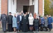 Больница святителя Алексия откроет филиал паллиативной помощи в городе Данилове Ярославской области