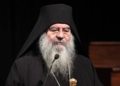 """Mitropolitul Athanasie de Limassol: Refuzul meu de a recunoaște """"Biserica Ortodoxă a Ucrainei"""" are la bază conștiința și canoanele Bisericii"""