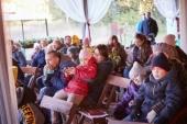 В Выксунской епархии прошел инклюзивный семейный фестиваль «Княжий берег»