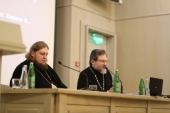 В Сретенской духовной академии состоялось первое пленарное заседание Синодальной комиссии по биоэтике