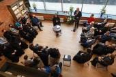 В Москве открылся Культурно-просветительский центр «Книжная палата в Черниговском»