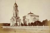 В Саратове начинается процесс воссоздания собора святого благоверного князя Александра Невского