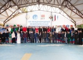 VIII Международный межрелигиозный молодежный форум в Дагестане завершил свою работу