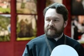 Metropolitan Hilarion of Volokolamsk: The Churches are seeking unity on the issue of climate change