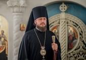 Епископ Барышевский Виктор: Мы наблюдаем необычайный подъем силы духа верующих Украины