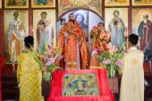 Крещение в Тихом океане. Особенности православной миссии на Филиппинах