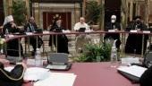 Митрополит Волоколамский Иларион принял участие в межрелигиозной встрече на тему «Религия и образование»