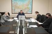 Синодальный отдел по тюремному служению и Управление воспитательной, социальной и психологической работы ФСИН России провели совместный обучающий семинар