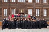 В Якутской епархии прошел студенческий форум с участием делегатов со всего Дальнего Востока