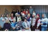 В Хабаровске освятили первую нанайскую православную часовню
