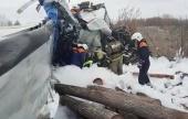 Соболезнования Святейшего Патриарха Кирилла в связи с гибелью людей в результате авиакатастрофы в Татарстане