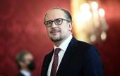 Поздравление Святейшего Патриарха Кирилла Александру Шалленбергу с назначением на должность Федерального канцлера Австрии