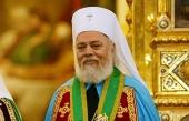 Поздравление Святейшего Патриарха Кирилла митрополиту Филиппопольскому Нифону по случаю избрания постоянным членом Священного Синода Антиохийской Православной Церкви