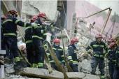 Соболезнования Святейшего Патриарха Кирилла в связи с гибелью людей в результате обрушения части жилого дома в Батуми