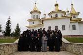 В Башкортостанской митрополии открываются курсы базовой подготовки в области богословия для монашествующих