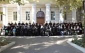 В Харьковской духовной семинарии отпраздновали 25-летие возрождения духовной школы