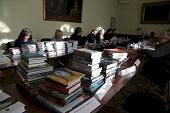 Состоялось заседание Конкурсной комиссии XVI Открытого конкурса изданий «Просвещение через книгу»