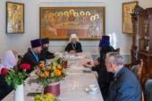 В Рязани учреждено региональное отделение Императорского православного палестинского общества