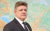 Поздравление Святейшего Патриарха Кирилла А.А. Серышеву с назначением на пост полномочного представителя Президента РФ в Сибирском федеральном округе