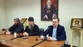 При поддержке Синодального отдела по благотворительности в Армавирской епархии прошел семинар по утверждению трезвости