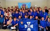 При содействии Синодального отдела по делам молодежи в Кемеровской епархии пройдут курсы повышения квалификации для руководителей Братства православных следопытов
