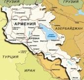 В пределах Республики Армения образована Ереванско-Армянская епархия Русской Православной Церкви