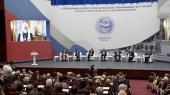 Предстоятель Русской Церкви в дистанционном формате принял участие в открытии VII Всемирного конгресса российских соотечественников, проживающих за рубежом